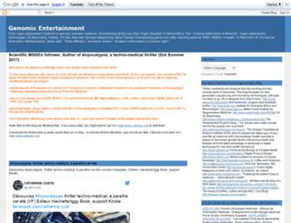 ethictransplantation.blogspot.com screenshot