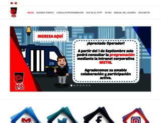 etib.com.co screenshot