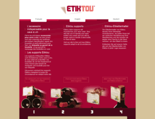 etiktou.com screenshot