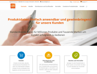 etilize.de screenshot