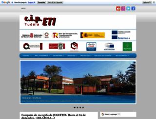 etitudela.com screenshot