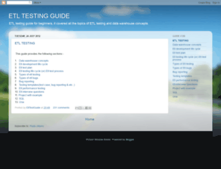 etltestingguide.blogspot.com screenshot