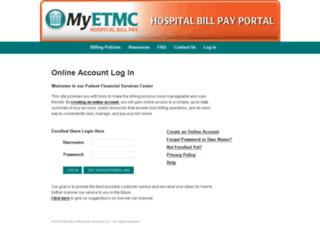 etmc.ixt.com screenshot