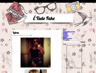 etodafake.blogspot.com.br screenshot