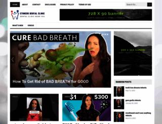 etoners.com.au screenshot