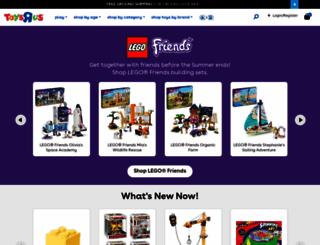 etoys.com screenshot