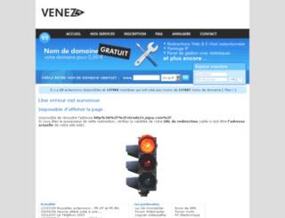 etrade24.ch.ma screenshot