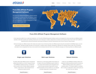 etrass.net screenshot