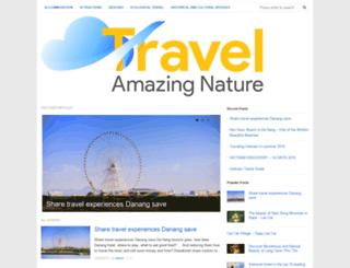 etravelvn.com screenshot