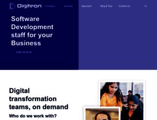 etrellis.com screenshot