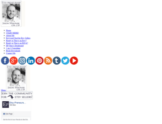 etsy-preneurship.com screenshot