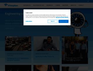 etteplan.com screenshot