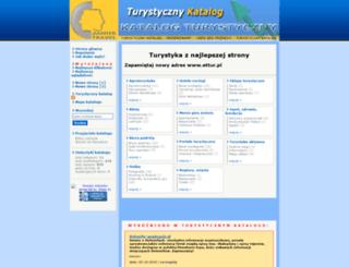 ettur.pl screenshot