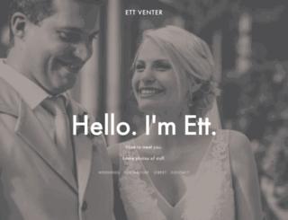 ettventer.com screenshot