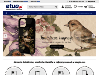 etuo.pl screenshot
