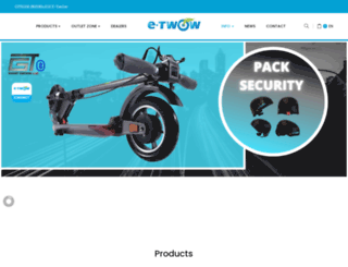 etwow.net screenshot