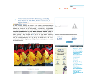 eu-simplu.blogspot.com screenshot