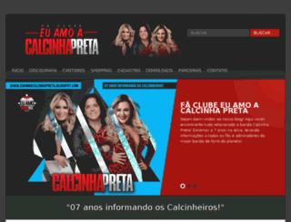 euamoacalcinhapreta.blogspot.com.br screenshot