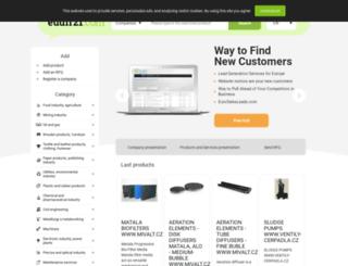 eudir21.com screenshot