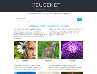 eugenef.com screenshot
