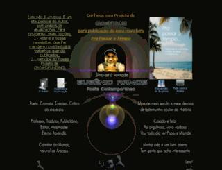 eugenioramos.com.br screenshot