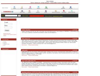 euinzerce.cz screenshot