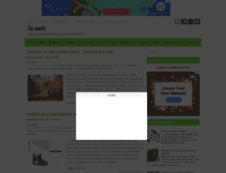 eumerit.blogspot.co.uk screenshot