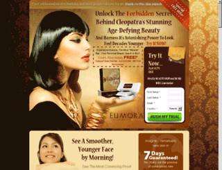 eumoraindonesia.com screenshot