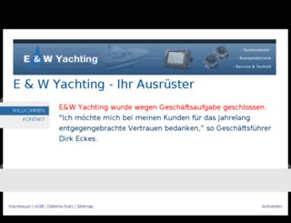 eundw.de screenshot