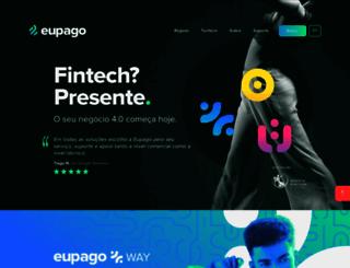 eupago.pt screenshot