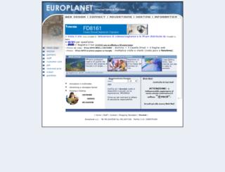 eur.it screenshot