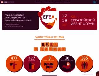 euras-forum.com screenshot