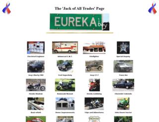 eurekaboy.com screenshot