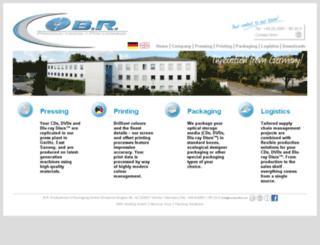 euro-disc.com screenshot