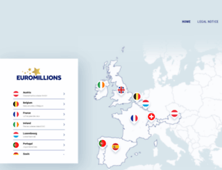 euro-millions.eu screenshot