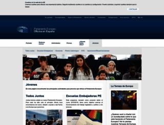euro-scola.com screenshot