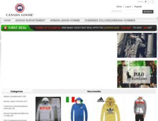 eurobdiag.fr screenshot