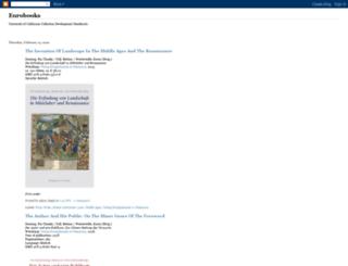 eurobooks.blogspot.fr screenshot