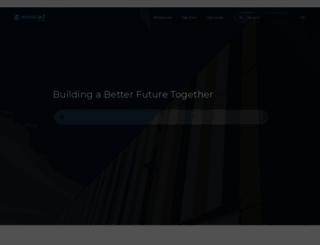 euroclad.com screenshot