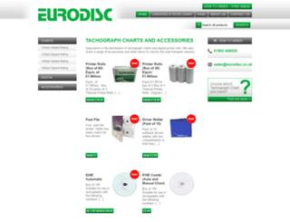eurodisc.eu screenshot