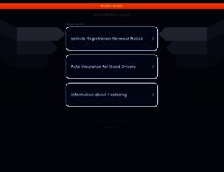 euroelection.co.uk screenshot