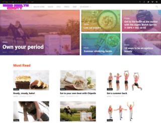 eurohealth-beauty.com screenshot