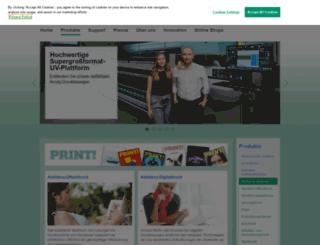 euromedia.de screenshot