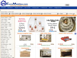 euromobilya.com screenshot