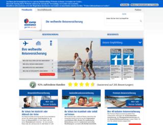 europ.de screenshot