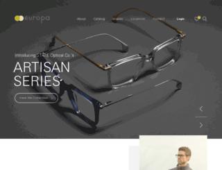 europaeye.com screenshot