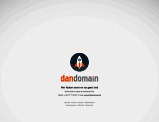 europenews.dk screenshot