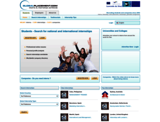 europlacement.com screenshot