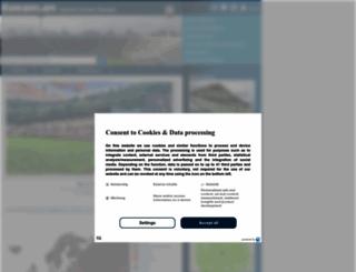 europlan-online.de screenshot
