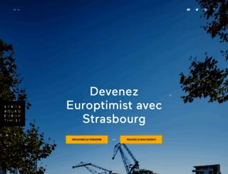 europtimist.eu screenshot